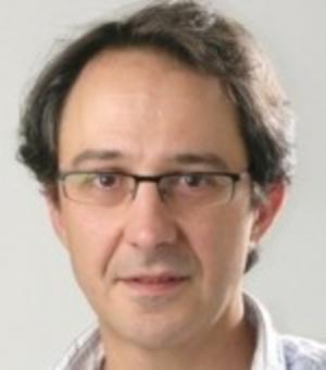 Paul Stavrinou